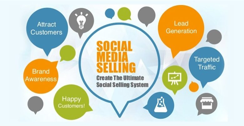 Using Social Media For Lead Nurturing And Closing