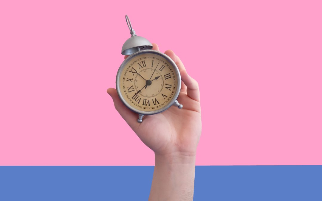 Cut The TIME Out Of Your Social Media Strategy