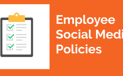 Embrace Employees with Your Social Media Policies
