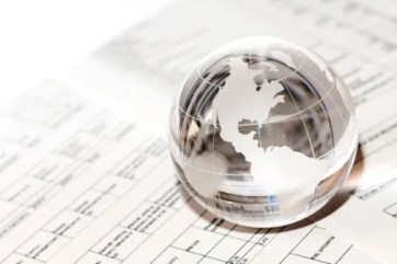 glass globe business Global Market