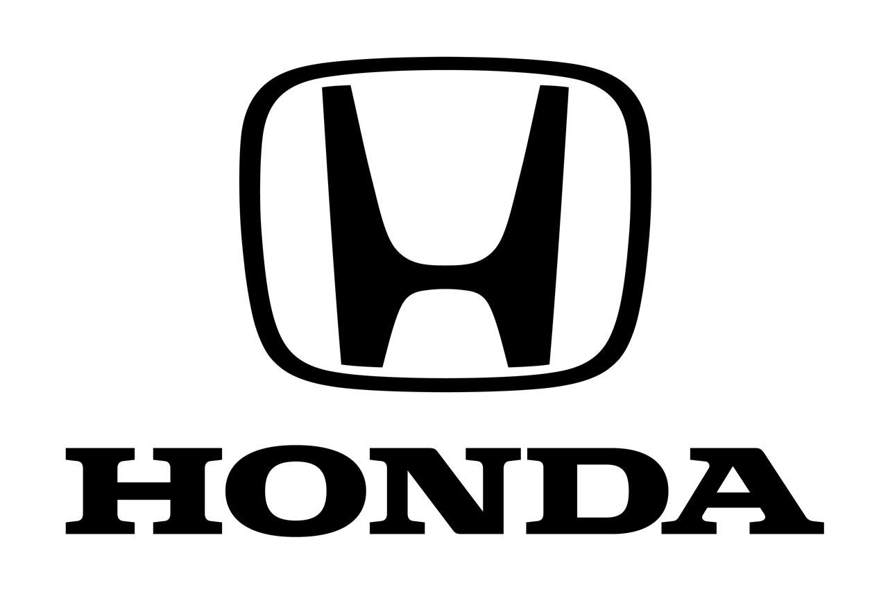 Company Information Honda Logo