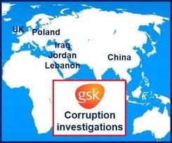 GlaxoSmithKline fraud probe