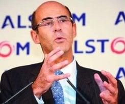 Siemens Mitsubishi Alstom bid