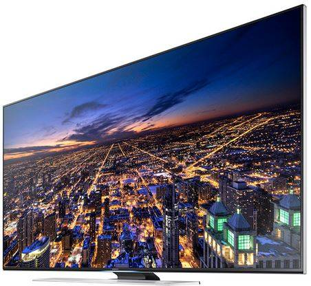 Samsung new 85 inch TV