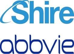 AbbVie Shire Plc bid
