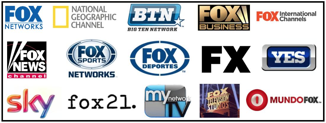 21st Century Fox - Company Information - Market Business News