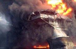 BP Oil Disaster