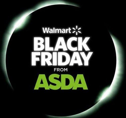 Black Friday Asda