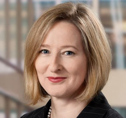 Carolyn Wilkins, Bank of Canada