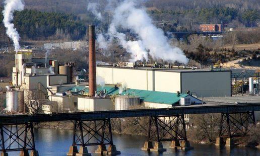 DuPont fatal chemical leak