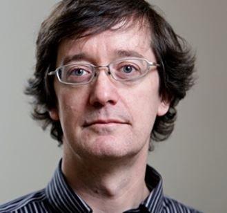 Keith Stewart, Greenpeace Canada
