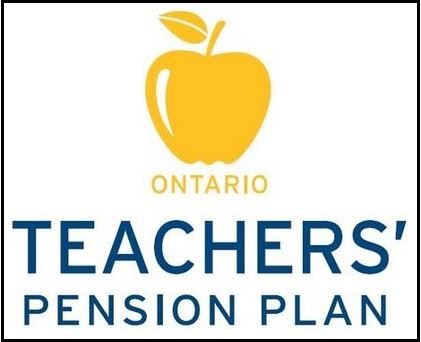 Ontario Teachers' Pension Plan
