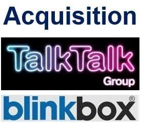 TalkTalk BlinkBox