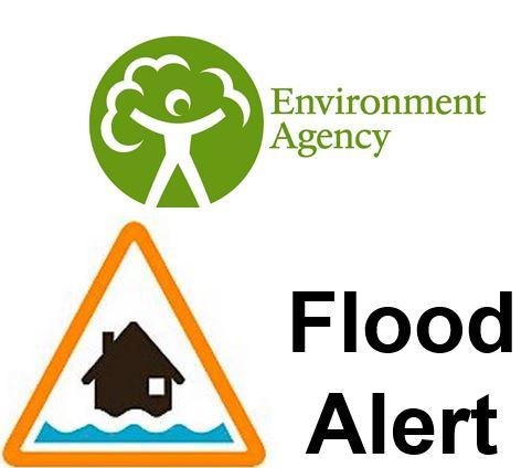 Flood alert