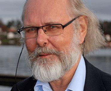 Nils Christian Stenseth