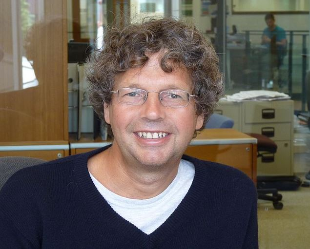 Prof Ross King