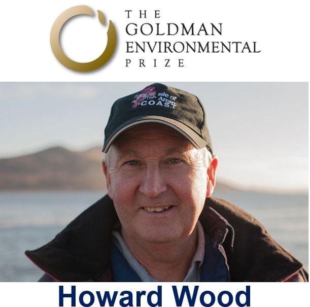 Howard Wood
