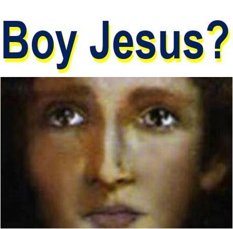 Boy Jesus