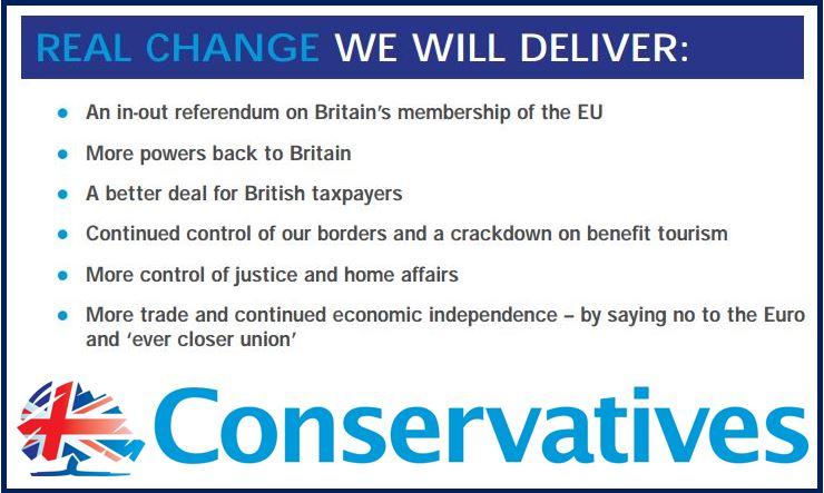 Referendum pledge