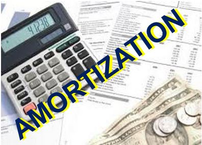amortization definition and meaning market business news