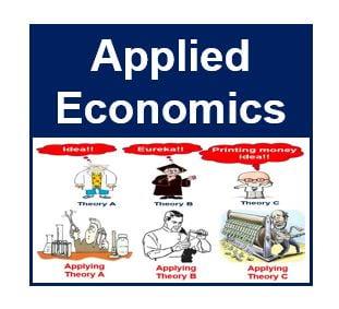 Applied Economics thumbnail