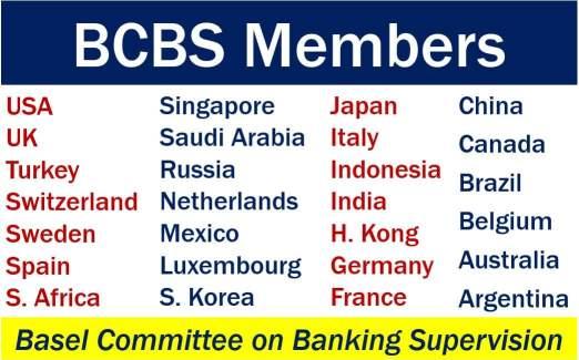 BCBS members