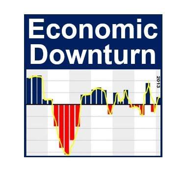 economic downturn thumbnail