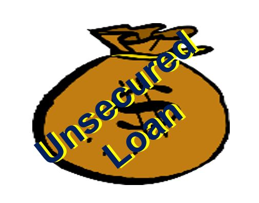 Unsecured Loan Definition >> What is an unsecured loan? Definition and meaning - Market ...