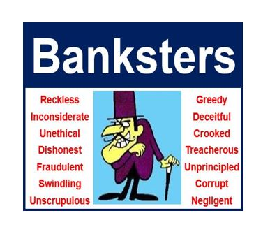 Banksters thumbnail