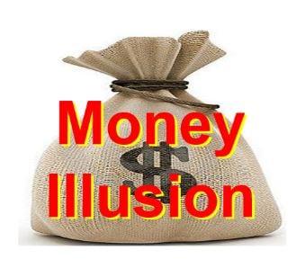 Money Illusion thumbnail