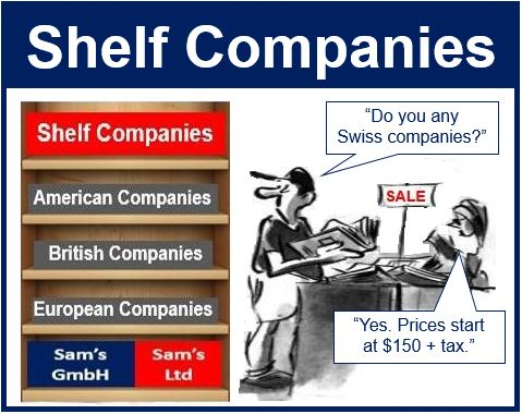 Shelf Company