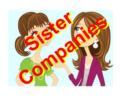 What is a sister company? Definition and examples - Market