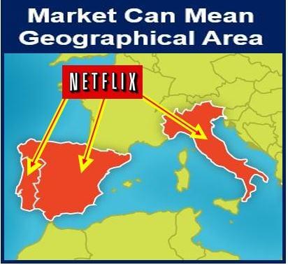 Southern European Market