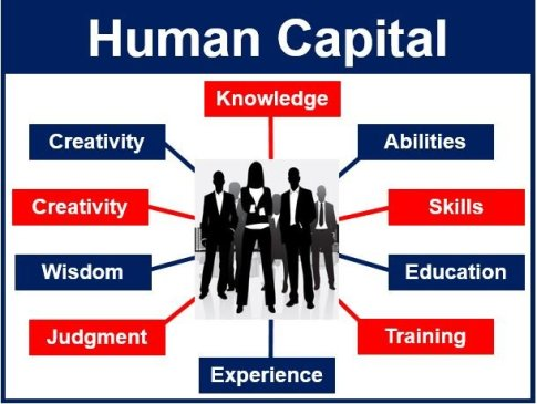 Sources of human capital investment fiscalidad ganancias forexpros