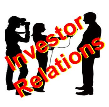 Investor relations thumbnail