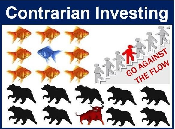 Contrarian investing - go against the flow