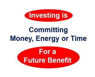 What is investing? Definition and meaning - Market ...