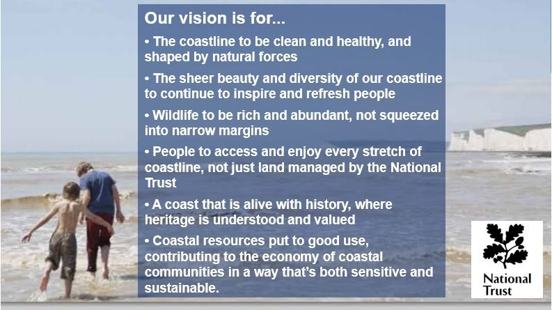 National Trust vision