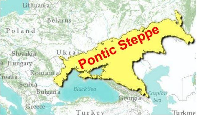 Pontic Steppe