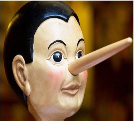 Spotting liars