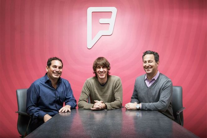 Foursquare_executives