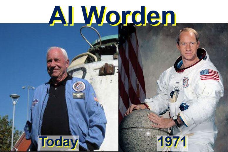 Al Worden