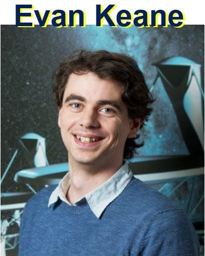 Dr Evan Keane