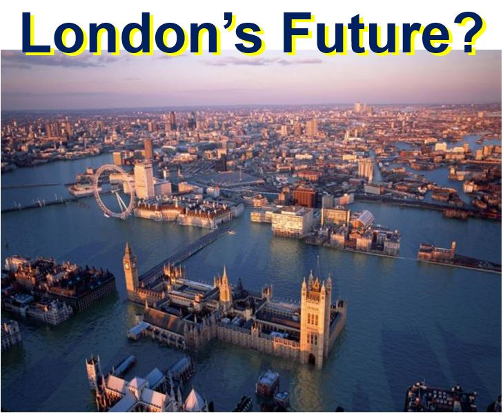 Future for London bleak