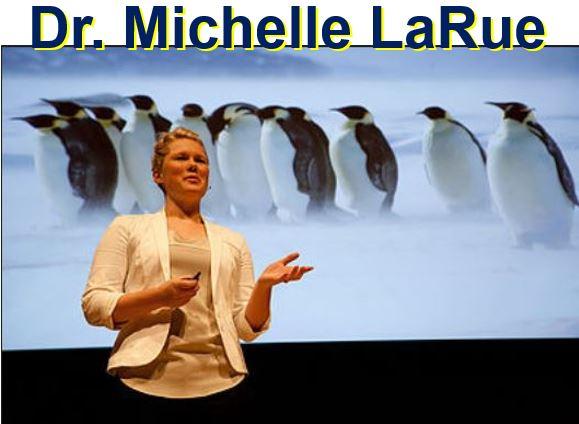 Michelle LaRue