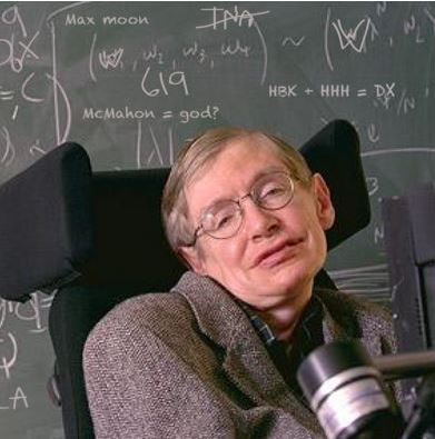 Stephen Hawking describes latest discovery as incredible achievement