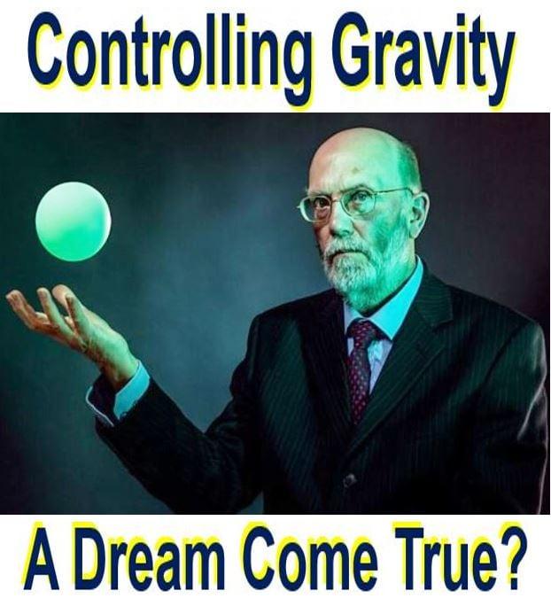 Controlling Gravity