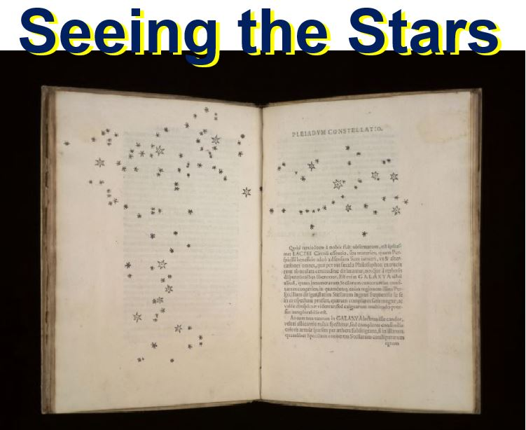 Seeing the Stars University of Cambridge Library