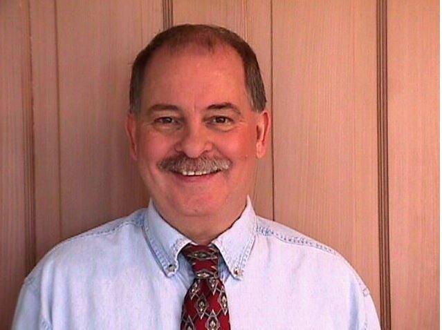 Professor Daniel Whitmire