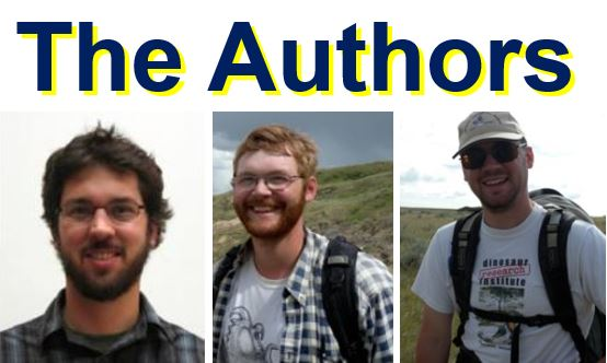 The authors of article